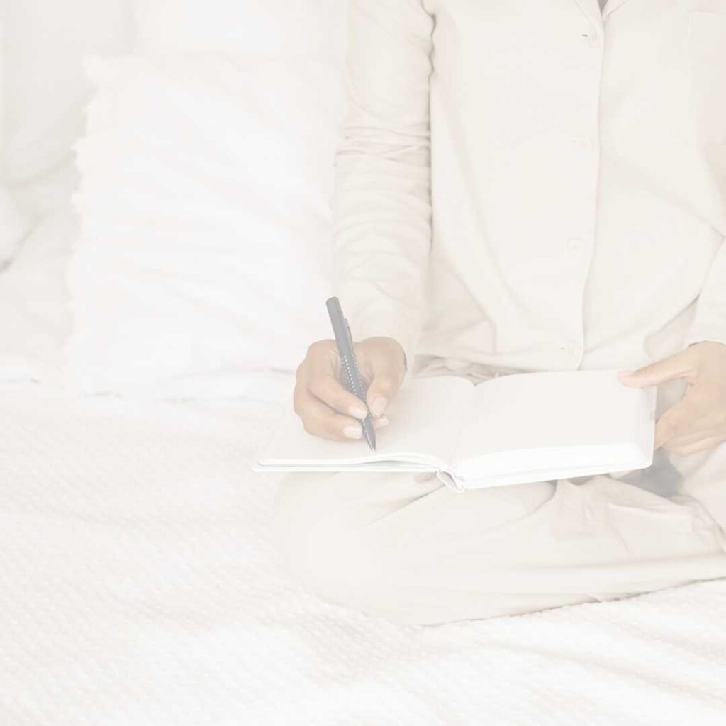 how to rest in jesus when you're exhausted